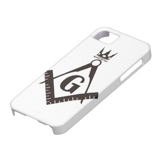 hurimeison (black) iPhone SE/5/5s case