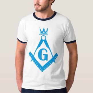 hurimeison (blue) T-Shirt