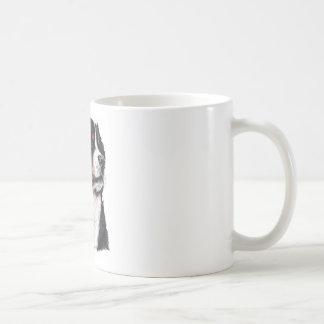 Hurley el trozo taza clásica