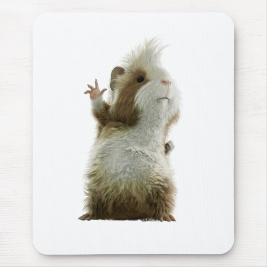 Hurley Mouse Pad