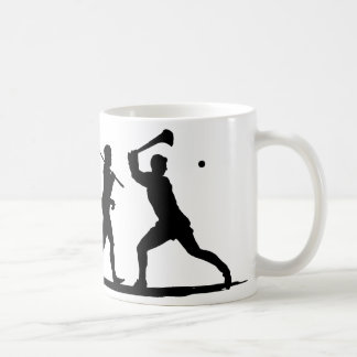 Hurling Coffee Mug