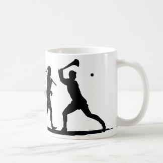 Hurling Coffee Mug