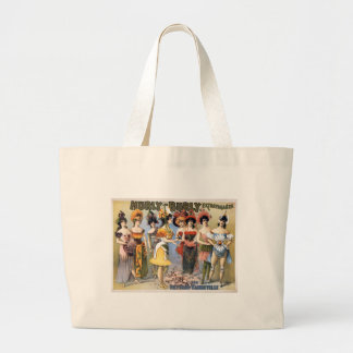 Hurly-Burly Extravaganza and Refined Vaudeville Bags