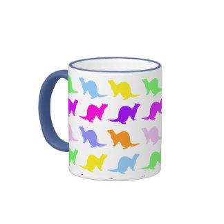 Hurón 4 taza