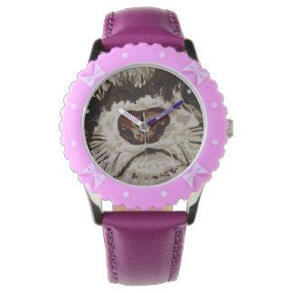 Hurón - reloj 2