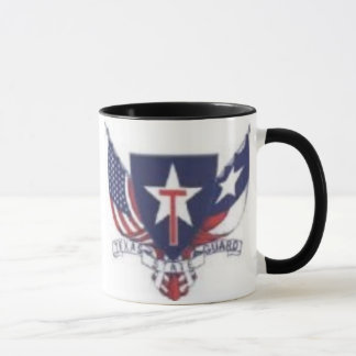 hurricane ace txsg mug