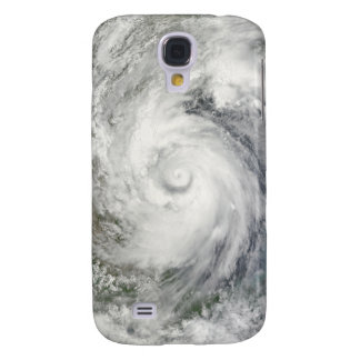 Hurricane Alex over the western Gulf of Mexico Samsung Galaxy S4 Cases