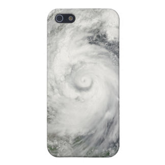 Hurricane Alex over the western Gulf of Mexico Cover For iPhone 5/5S