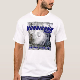 Hurricane Alex T-Shirt