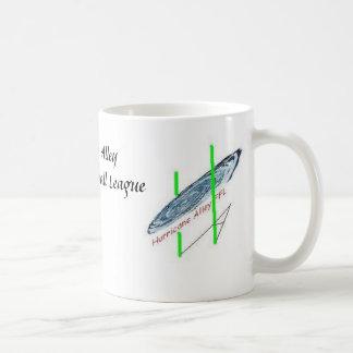 Hurricane Alley Coffee Mug