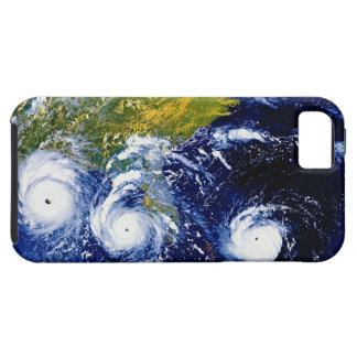 Hurricane Andrew iPhone 5 Cases