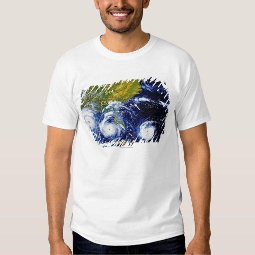 Hurricane Andrew Tee Shirt