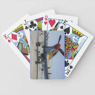 hurricane bicycle card decks