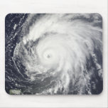 Hurricane Bill Mouse Pad