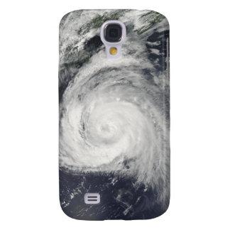 Hurricane Bill off the East Coast Samsung Galaxy S4 Case