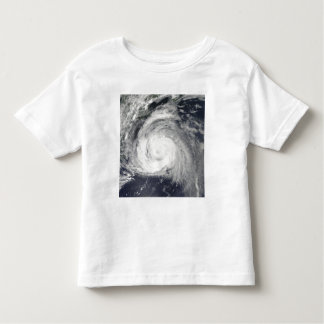 Hurricane Bill off the East Coast Toddler T-shirt