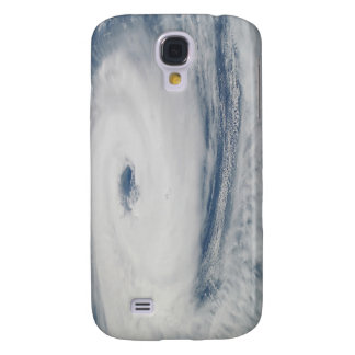 Hurricane Catarina Samsung Galaxy S4 Cover