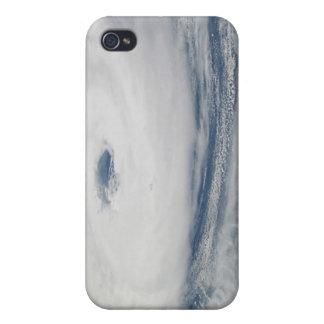 Hurricane Catarina Case For iPhone 4