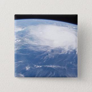 Hurricane Charley 3 Pinback Button
