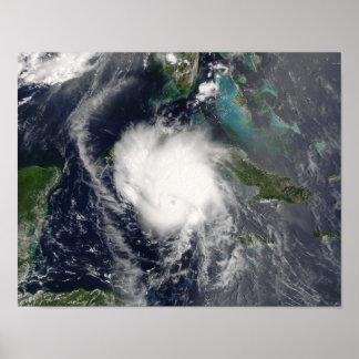 Hurricane Charley 3 Poster