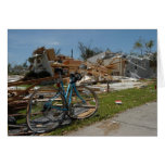 Hurricane Charley Aftermath, August 2004 Greeting Card