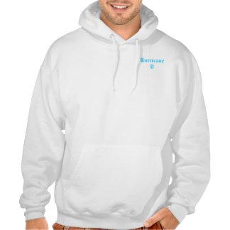 Hurricane D Sweatshirts