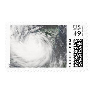 Hurricane Dean 2 Stamps