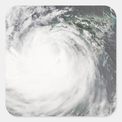Hurricane Dean 2 Sticker
