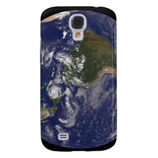 Hurricane Dean Approaches Yucatan Peninsula Samsung Galaxy S4 Cover