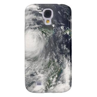 Hurricane Dean Galaxy S4 Case