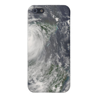 Hurricane Dean Case For iPhone SE/5/5s