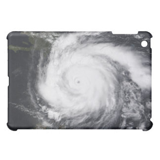 Hurricane Dean in the Atlantic and Carribbean iPad Mini Cases