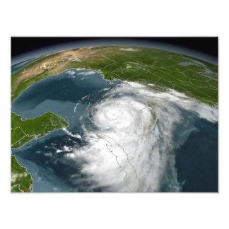 Hurricane Dennis 2 Photo Print