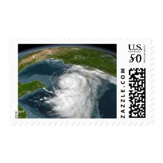 Hurricane Dennis 3 Postage