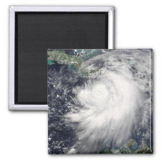 Hurricane Dennis Fridge Magnet