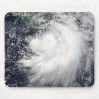 Hurricane Dennis Mousepads