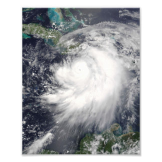Hurricane Dennis Photograph