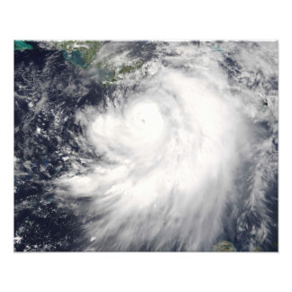 Hurricane Dennis Photo
