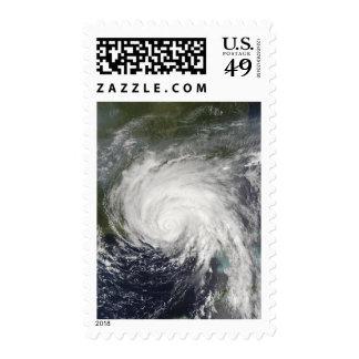 Hurricane Dennis Postage Stamp
