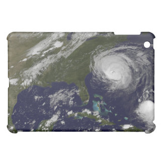 Hurricane Earl 4 iPad Mini Cover
