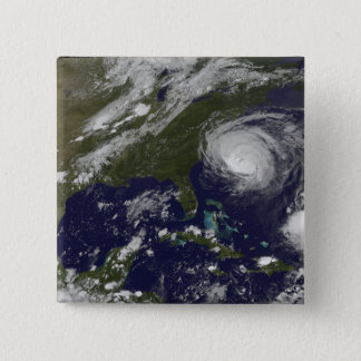 Hurricane Earl 4 Pinback Button