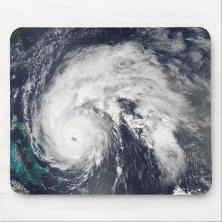 Hurricane Earl 5 Mouse Pad