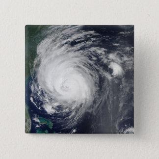 Hurricane Earl grazing the North Carolina coast Button