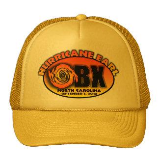 Hurricane Earl - Hat