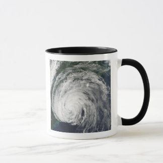 Hurricane Earl off the Mid-Atlantic Mug