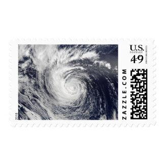 Hurricane Ele Postage