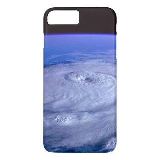 HURRICANE ELENA iPhone 7 PLUS CASE