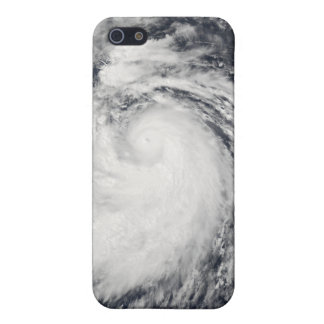 Hurricane Elida Cover For iPhone SE/5/5s