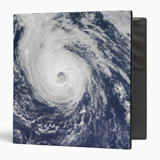 Hurricane Epsilon 3 Ring Binder
