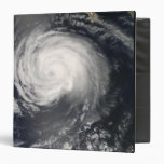 Hurricane Fausto Binder